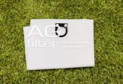 AG AS177 antibakteriálne vrecká (Bosch GAS 50)