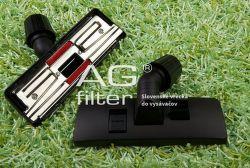 AG TRB2 univerzálna podlahová hubica prepínacia