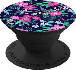 PopSocket držiak na smartfón, Floral Chill