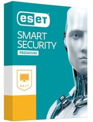 Eset Premium Smart Security 2PC/2roky
