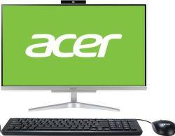 Acer C24-860 DQ.BACEC.001 strieborný