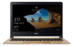 Acer Swift 7 NX.GN2EC.003 zlatý