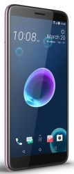 HTC Desire 12 strieborný