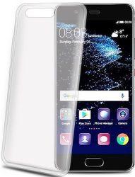 Celly Gelskin puzdro pre Huawei P10, transparentné