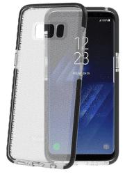 Celly Hexacon puzdro pre Samsung Galaxy S8, čierna