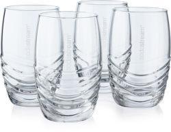 Sodastream Crystal poháre (4ks)