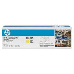 HP CB542A Toner Yellow pre CLJ CP1215/1515, 1400 strán