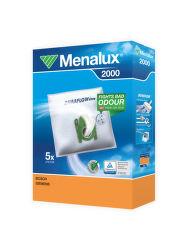 MENALUX 2000, vrecká  do vysávača