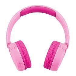 JBL JR300BT ružové