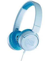 JBL JR300 modré