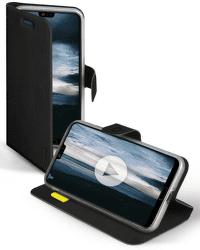SBS Book Sense puzdro pre Huawei P20, čierna