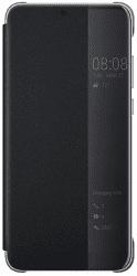 Huawei Smart View puzdro pre Huawei P20 Pro, čierne