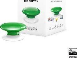 Fibaro Button zelené tlačidlo (FGPB-101-5)