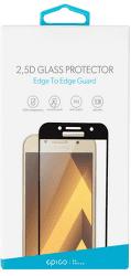 Epico 2.5D tvrdené sklo pre Samsung Galaxy J5 2017, čierna