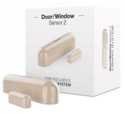 Fibaro FGDW-002-4 Dverový/okenný senzor