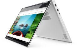 Lenovo Yoga 720-15 80X7000KCK strieborný