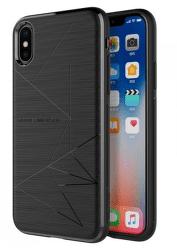 Nillkin Magic puzdro pre iPhone X, čierne