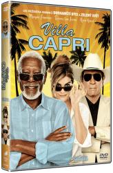 Villa Capri - DVD film