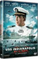 USS Indianapolis: Boj o přežití - DVD film