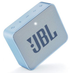 JBL Go 2 svetlo modrý