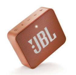 JBL Go 2 oranžový