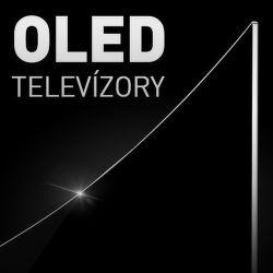 S OLED TV budete v najlepšej spoločnosti