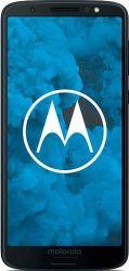 Motorola Moto G6 modrý