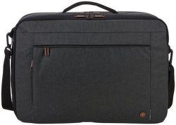 """Case Logic Era - Taška/batoh na notebook 15,6"""" tmavosivá"""