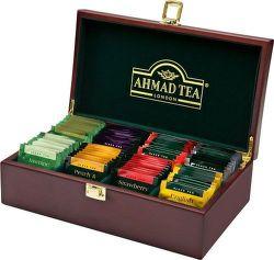 Ahmad Delicate Teaview čaj (80ks)