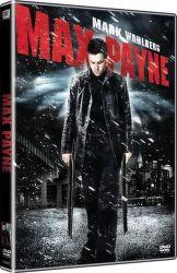Max Payne - DVD film