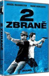 2 zbraně - DVD film