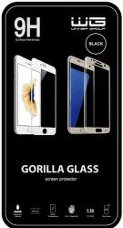 Winner ochranné tvrdené sklo Huawei Y6 Prime (2018), 3D, čierne