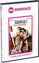 Láska a jiné závislosti - DVD film