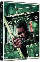 Robin Hood - DVD film