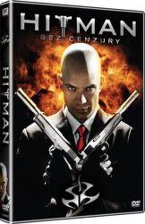 Hitman - DVD film