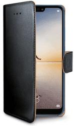 Celly Wally pre Huawei P20 lite, čierna