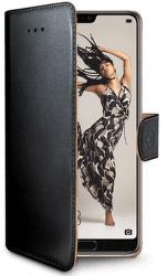 Celly Wally pre Huawei P20 Pro, čierna