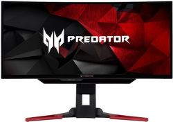 Acer Predator Z301CT UM.CZ1EE.T01 čierny
