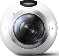 Kamery na virtuálnu realitu