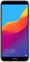 Honor 7A 32GB Dual SIM čierny
