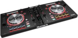 Numark Mixtrack Pro 3 DJ kontrolér