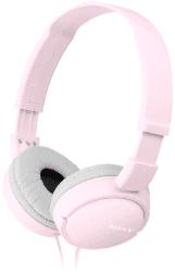Sony MDR-ZX110AP ružové