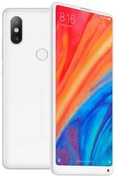 Xiaomi Mi Mix 2S 64 GB biely