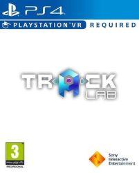 Track Lab - PS4 VR hra