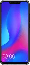 Huawei Nova 3 fialový