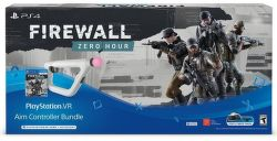 Firewall: Zero Hour VR +  AIM Controller PS4 VR hra