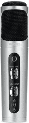 Remax RM-K02 strieborný