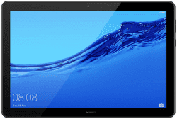Huawei MediaPad T5 10 LTE (TA-T510LBOM) čierny