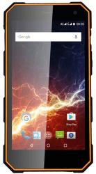 MyPhone Hammer Energy 18x9 čierno-oranžový