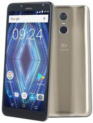 MyPhone PRIME 18x9 zlatý